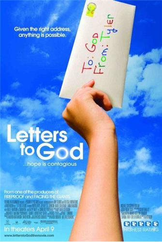 letters to god dvd cover. Coming to dvd cover, letters